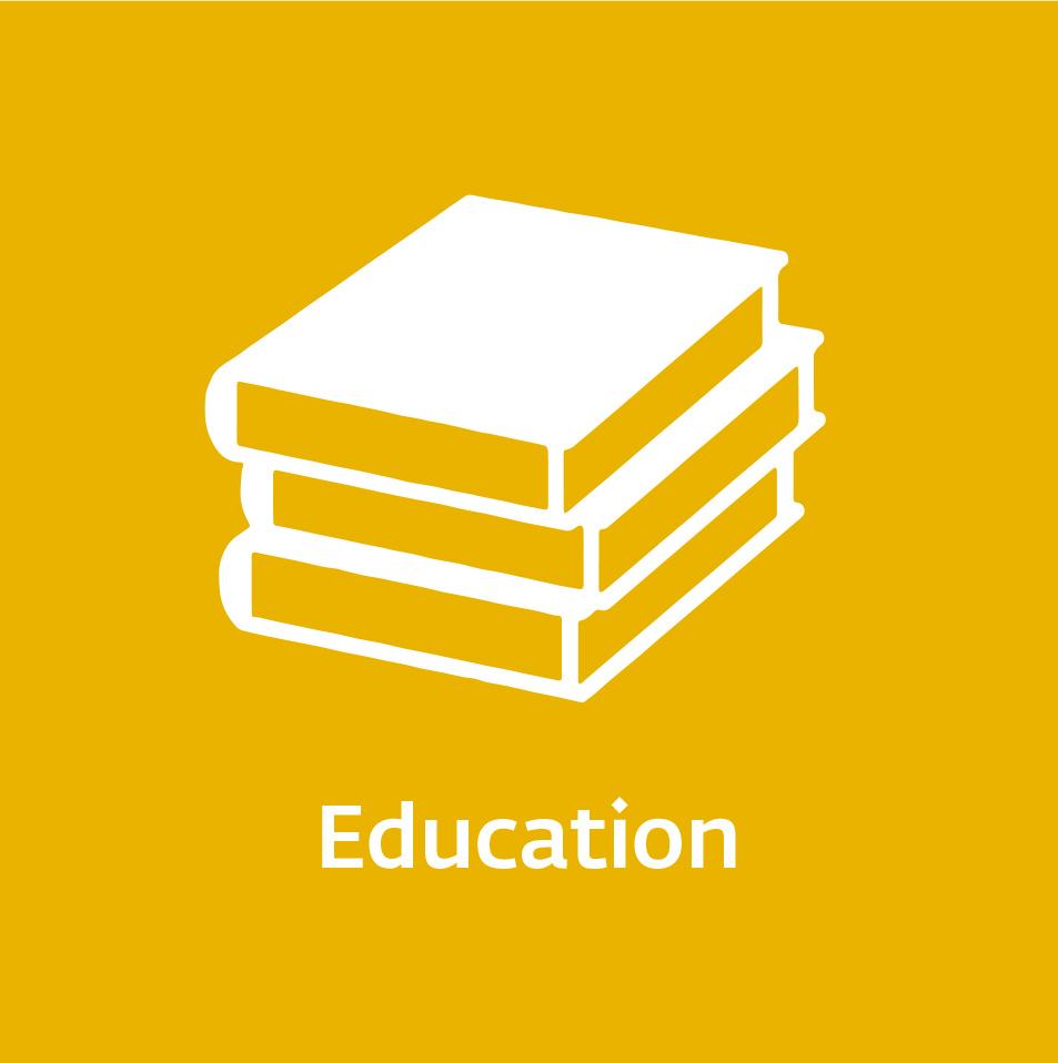 YHRC-education