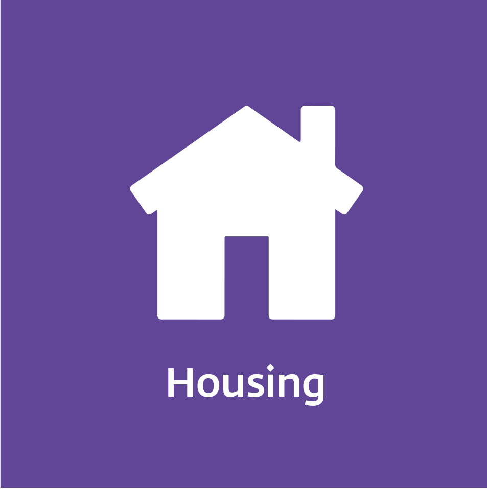 YHRC-Housing
