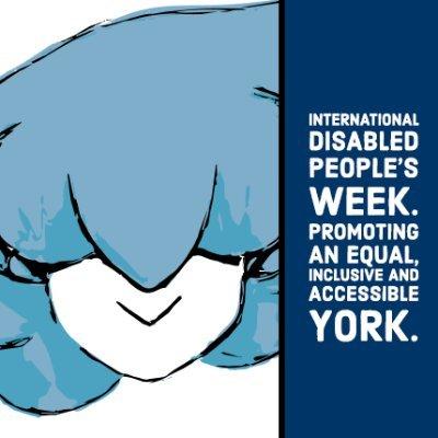 York Disability Week